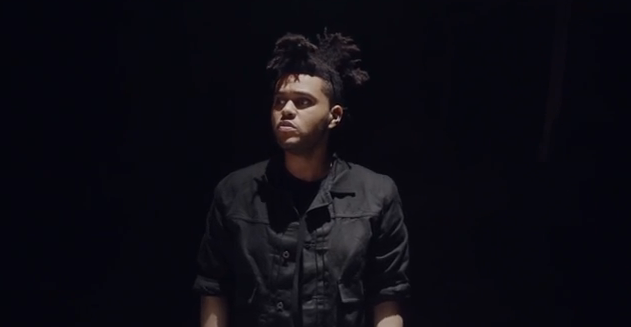 The Weeknd 'Live For'