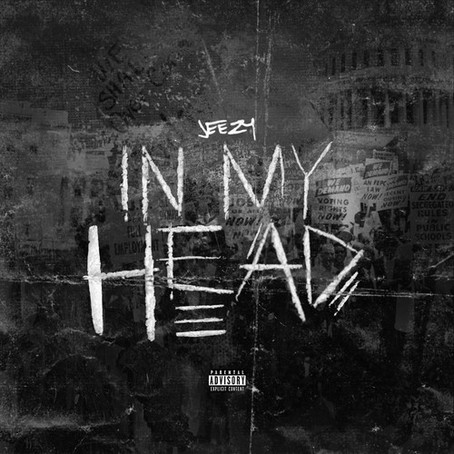Young Jeezy 'In My Head'