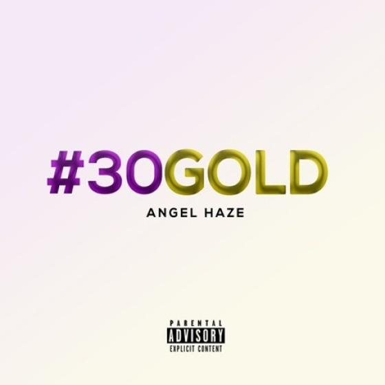 Angel Haze '30 Gold'