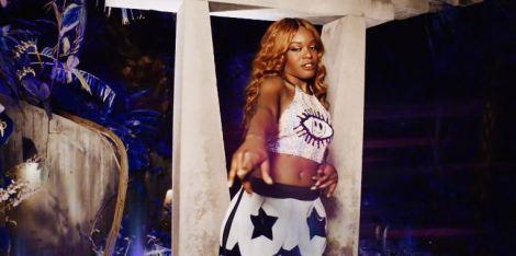 Azealia Banks - ATM Jam ft. Pharrell