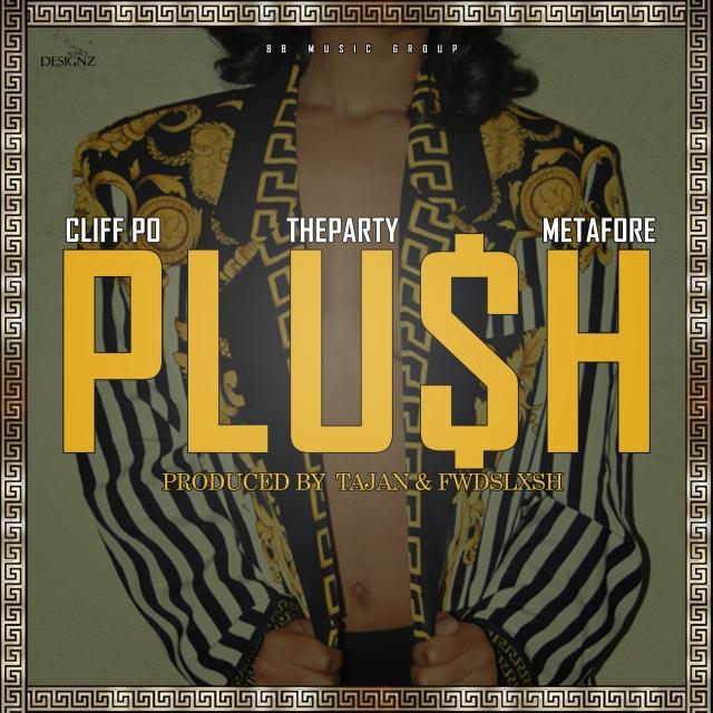 Cliff Po 'Push'