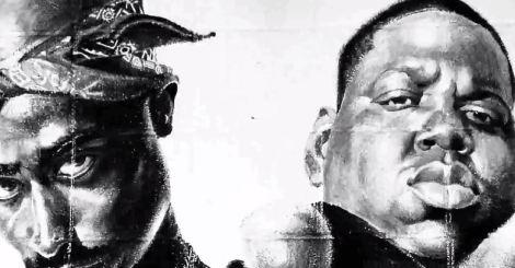 DJ Khaled - I Feel Like Pac, I Feel Like Biggie ft. Meek Mill, Rick Ross, T.I., Swizz Beatz