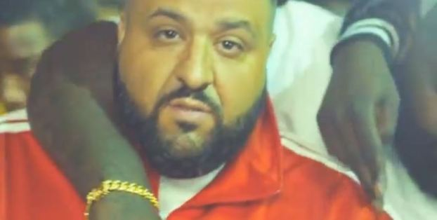 Dj Khaled 'Never Surrender' Ft. Meek Mil, Jadakiss, Scarface, Akon, John Legend, Anthony Hamilton