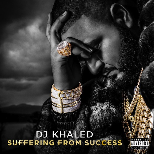 Dj Khaled 'Suffering From Success'