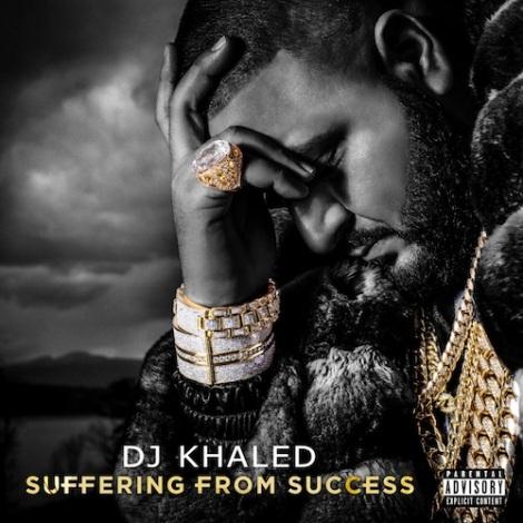 Dj Khaled 'Suffering From Success'