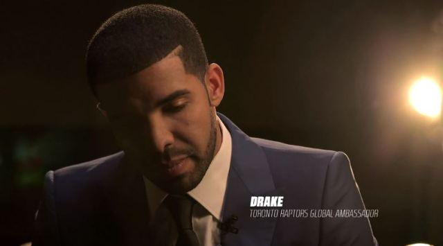 Drake Raptor's Golbal Ambassador