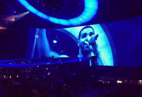 Drake Would You Like A Tour Footage