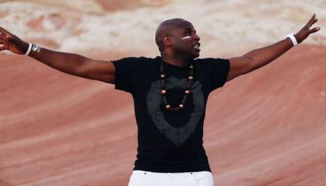 I AM GOLD - Alex Boye (Africanized Dubstep)