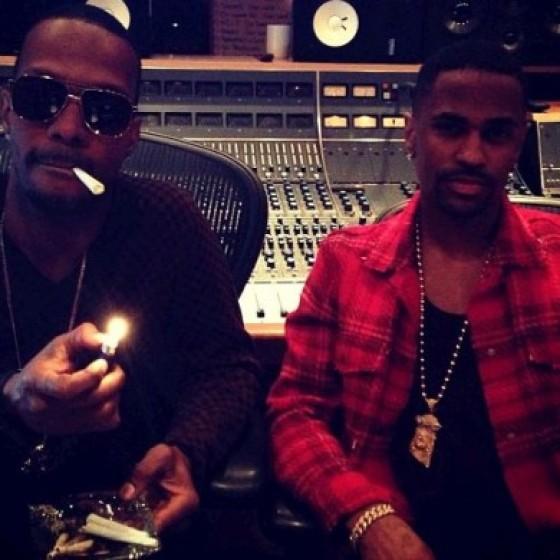 Juicy J Big Sean Trey Songz Bounce It remix