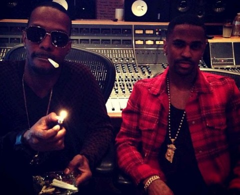 Juicy J Big Sean Trey Songz Bounce It remix