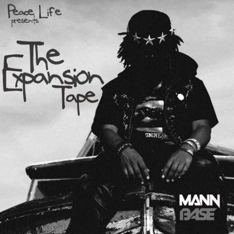 Mann - The Expansion Tape