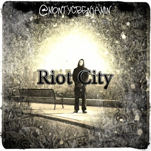 Monty C. Benjamin - Riot City
