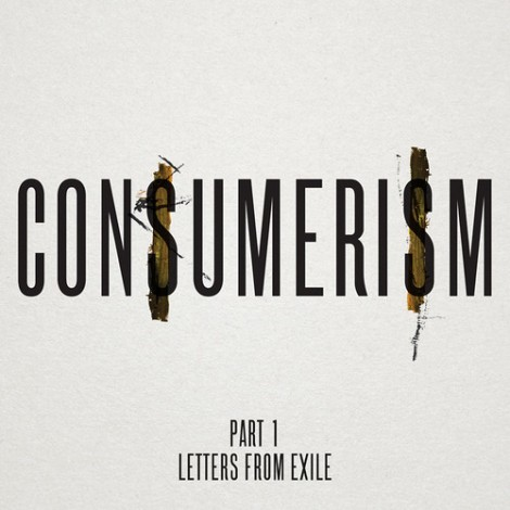 Ms. Lauryn Hill 'Consumerism'