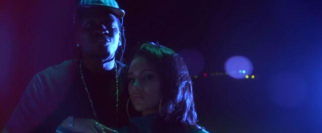 Pusha T Ft. Chris Brown 'Sweet Serenade'