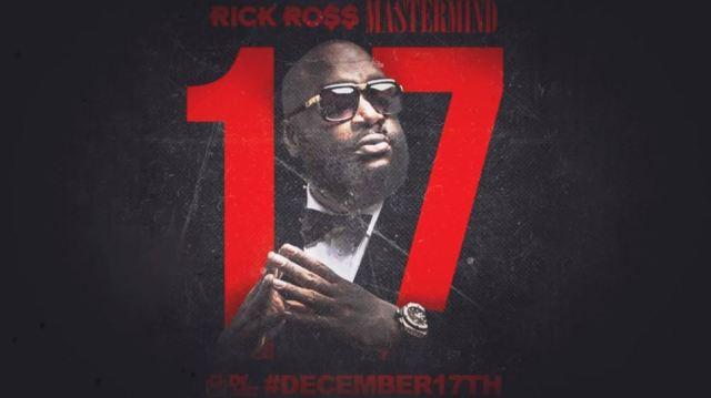 Rick Ross Mastermind Trailer