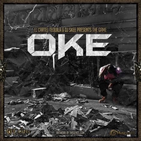 The Game 'OKE'