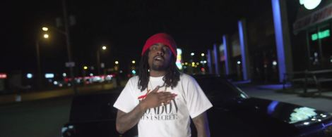 Wale 'Simple Man'