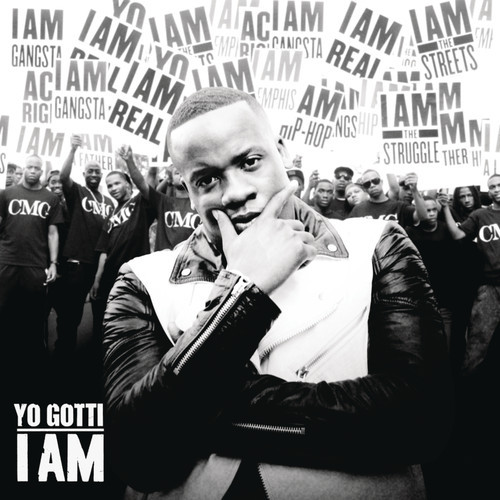 Yo Gotti Cold Blood feat. J. Cole