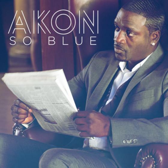 Akon 'So Blue'