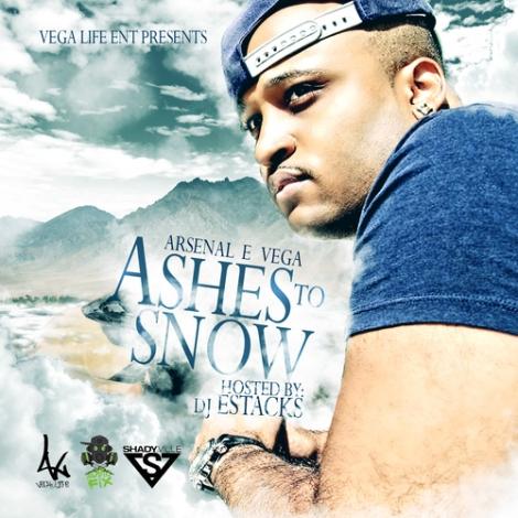 Arsenal E' Vega Ashes To Snow