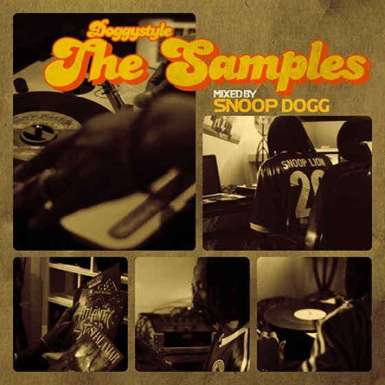 Doggystyle The Samples [20th Anniversary]