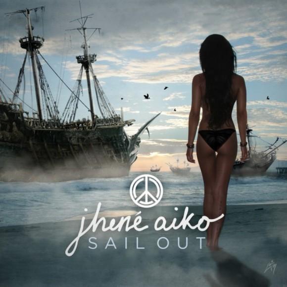 Jhené Aiko 'Sail Out'