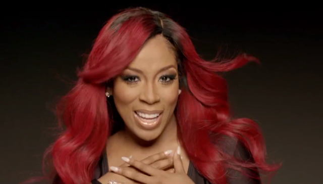 K. Michelle - He Gets Me
