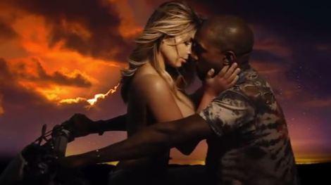 Kanye West - Bound 2