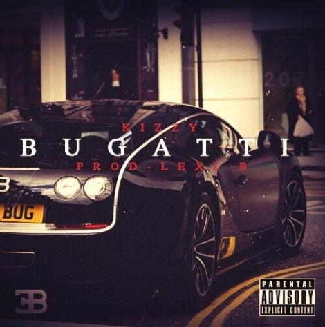 Kizzy 'Bugatti' Prod. Lexi B
