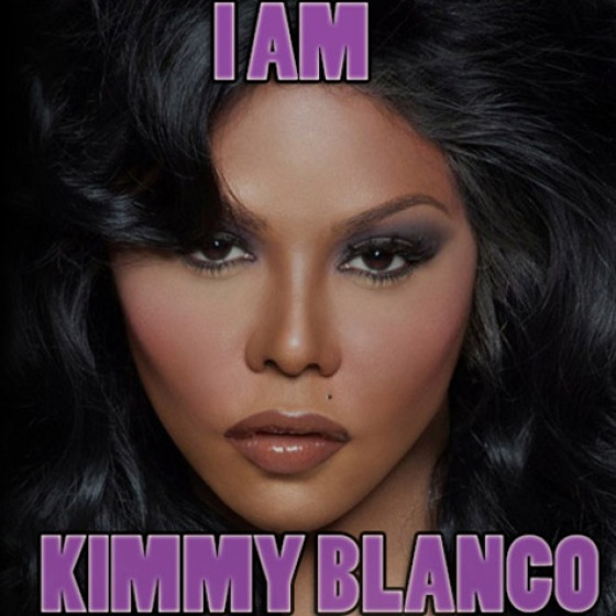 LIL' KIM – 'I AM KIMMY BLANCO'