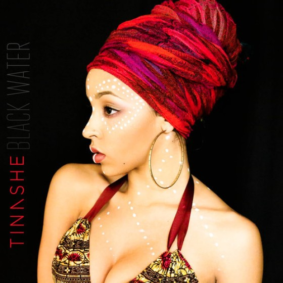 Tinashe - Black Water Mixtape