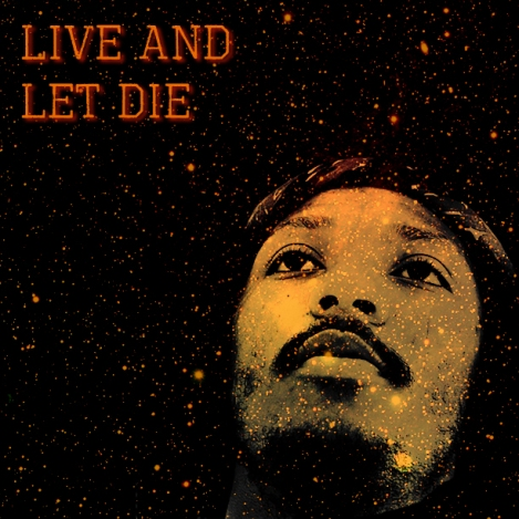 Tone Oliver 'Live And Let Die' EP