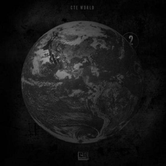 Young Jeezy Its Tha World 2 Mixtape