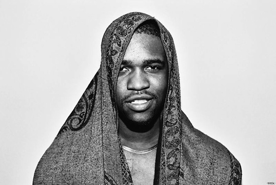 A$AP Ferg In Montreal