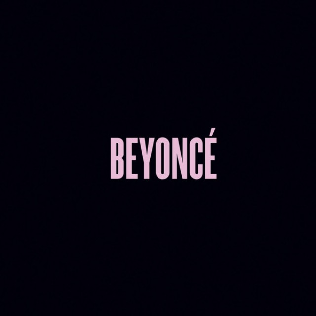 Beyonce Visual Album 2013
