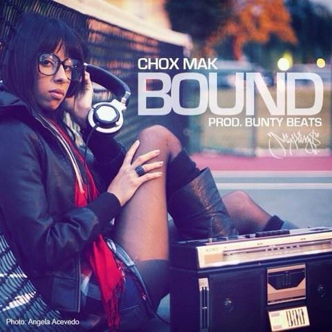 Chox Mack 'Bound'