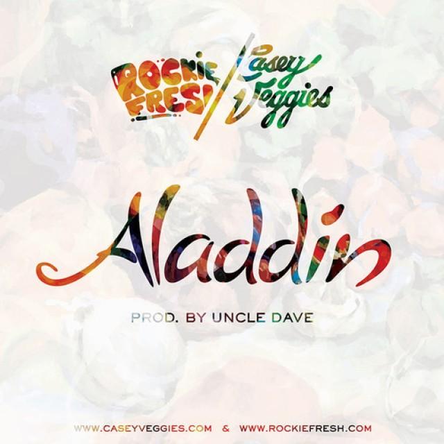 Casey Veggies & Rockie Fresh - Aladdin