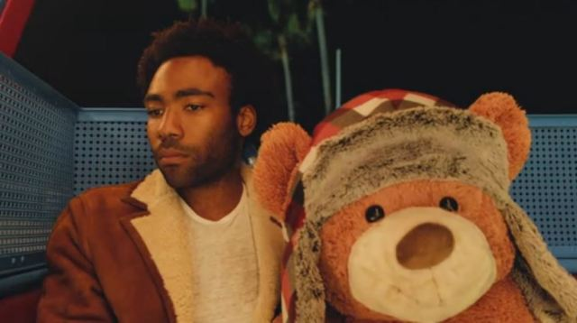 Childish Gambino – 3005