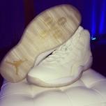 Drake Jordans 2013