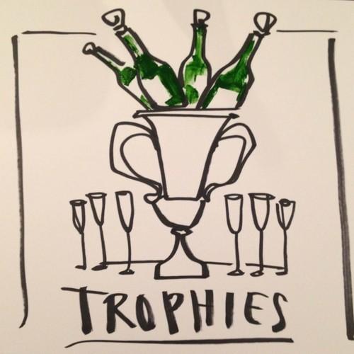 Drake 'Trophies'