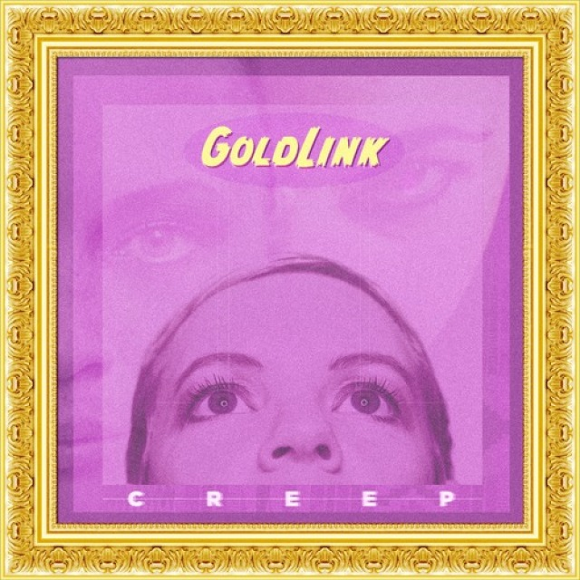Gold Link 'Creep'