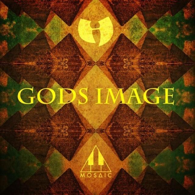 HELL RAZAH - GODS IMAGE Feat DJ K-REC