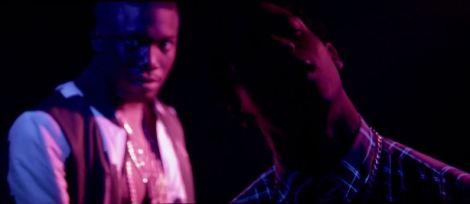 Meek Mill ft Travis Scott - I'm Leanin'