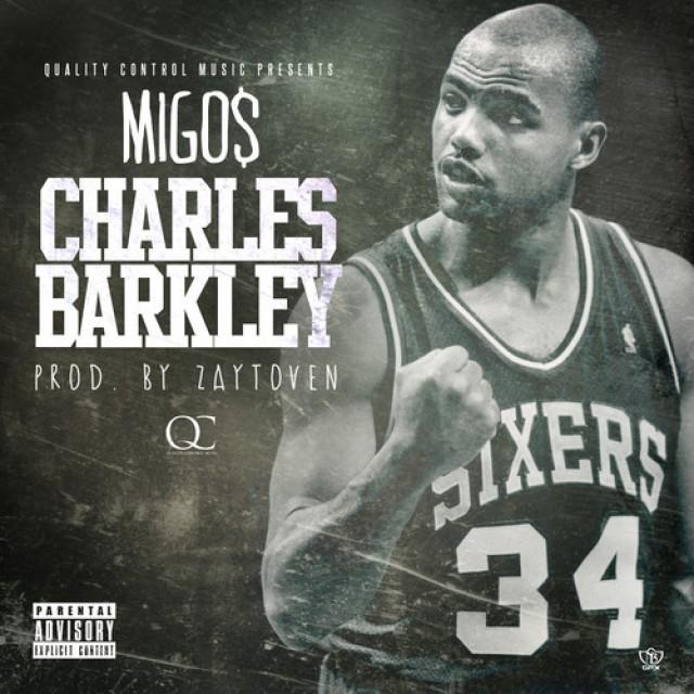 Migos - Charles Barkley
