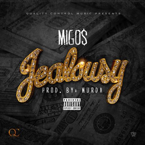 Migos - Jealousy (prod by Murda)