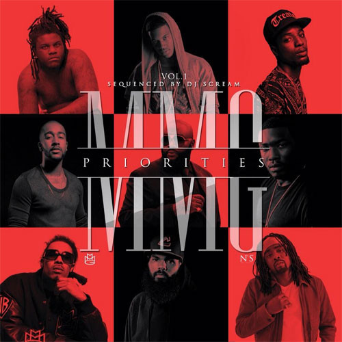 MMG - Priorities Volume 1