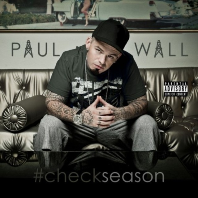 Paul Wall - Gettin Tho'd (feat. Kid Ink)