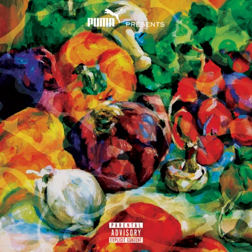 Rockie Fresh & Casey Veggies 'Fresh Veggies' Mixtape