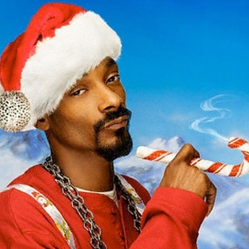 Snoop Dogg Blue Xmas (Prod. FredWreck)