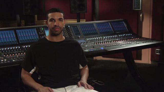 Drake SNL Promo